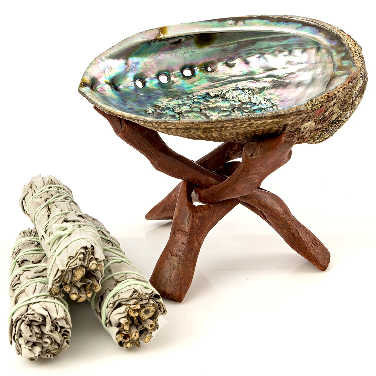 Sage Clearing Kit to Clear Negative Energy