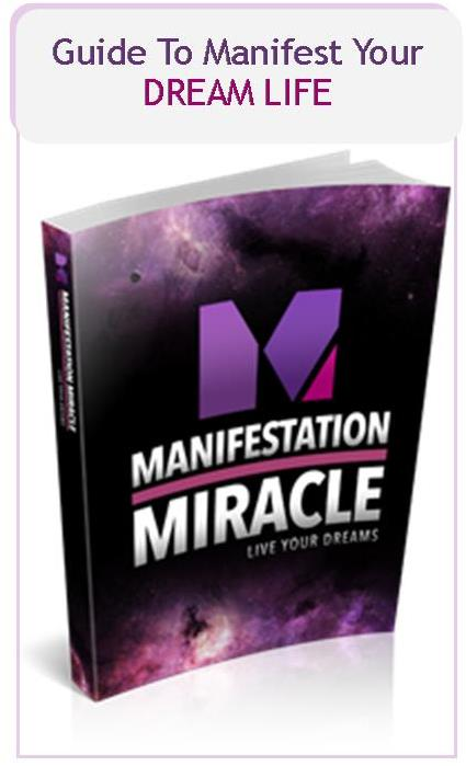 Discover the missing ingredient, apply and finally manifest the life you desire.