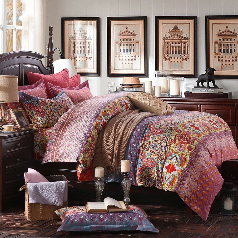 Beautiful Feng Shui Bedroom Set To Dress Up Your Entire Room