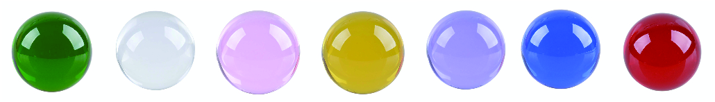 Click Here To Preview - Feng Shui Crystal Balls