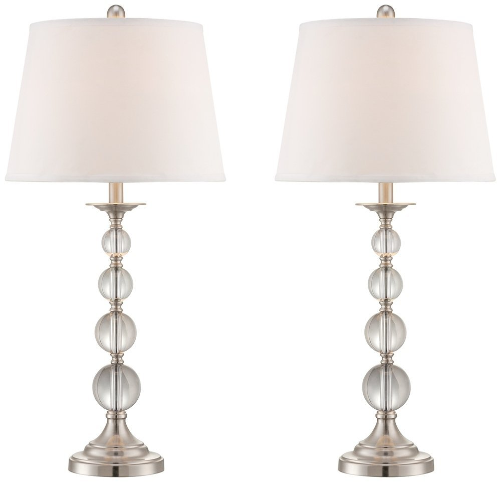 Feng Shui Bedroom Lamps With Crystal - Click Here To Preview