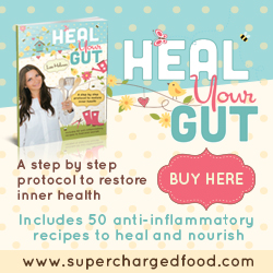 Heal Your Gut for Radiant Beauty and Health