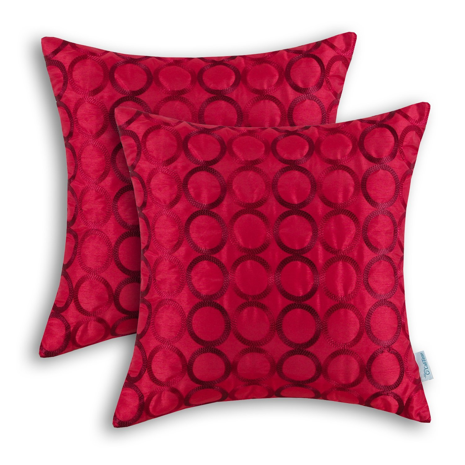 Romantic Bedroom Pillow To Enhance Feng Shui of Your Bedroom - Click Here To Preview