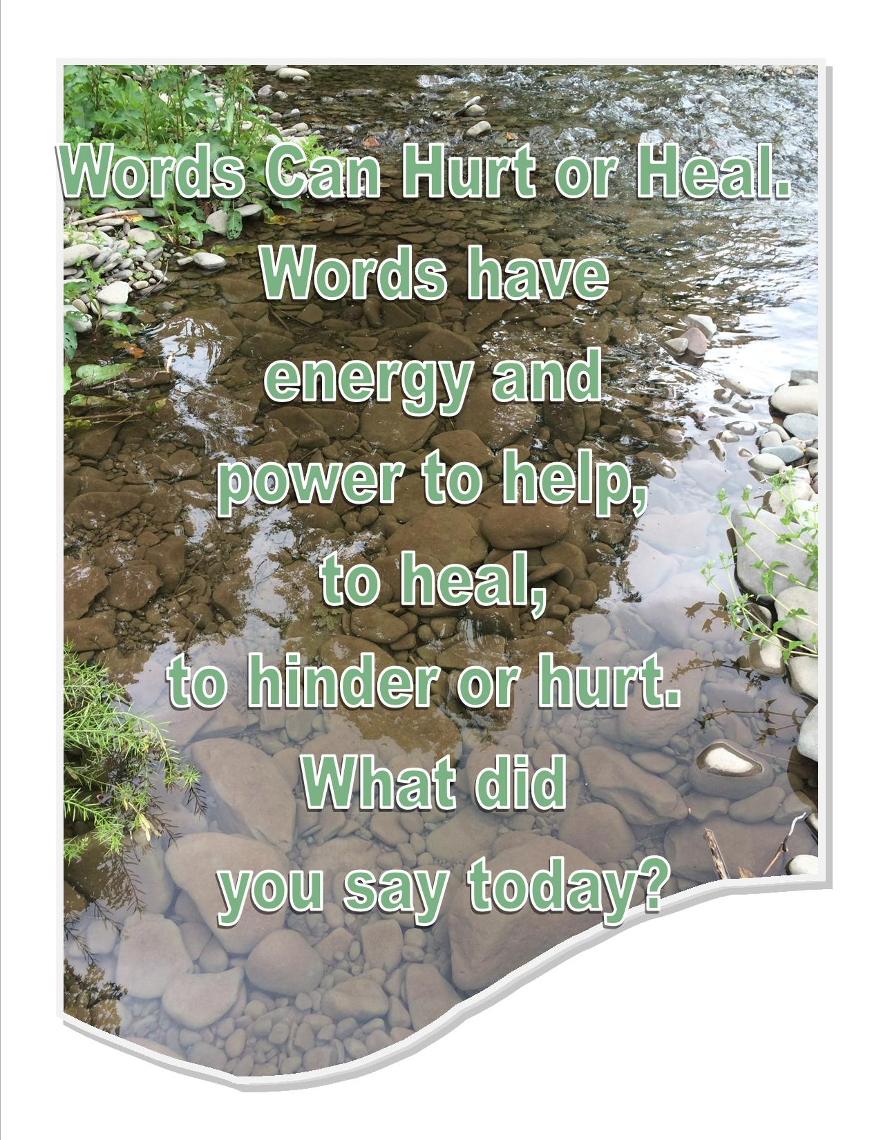 The More We Care About Other Person Or Deeper Connection Have With Them Damage Can Be Done That S Why A Lot Of Negative Energy