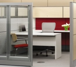 Apply cubicle feng shui tips get promotion and move ahead for Feng shui back door